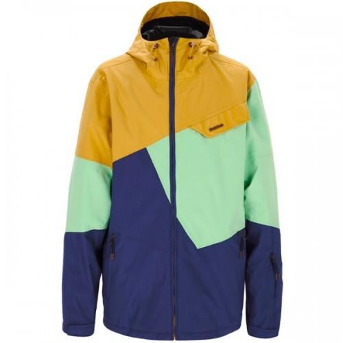 Куртка для сноуборда Zimtstern Gates 12/13, navy