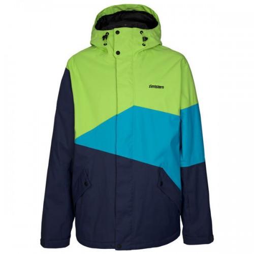 Куртка для сноуборда Zimtstern Inventor 13/14, lime