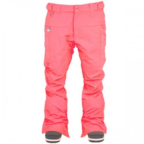 Штаны для сноуборда Romp 180 Slim Pant 14/15, pink