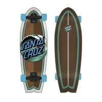 Круизер Santa Cruz Wave Dot 8.8 x 27.7
