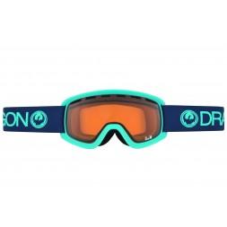 Dragon LiL D Ultramarine Amber
