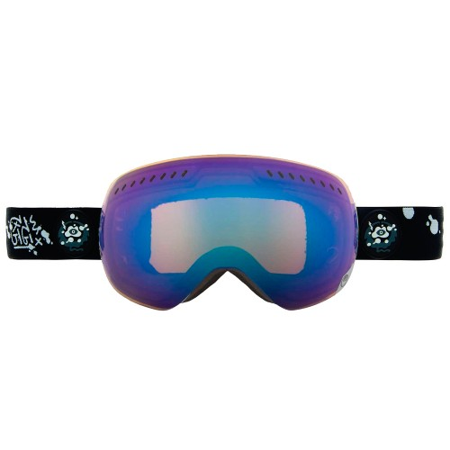 Маска для сноуборда Dragon APXs Gigi Signature