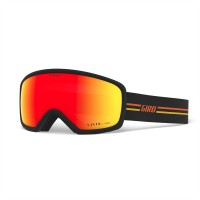 Giro RINGO (GP Black/Orange/Vivid Ember