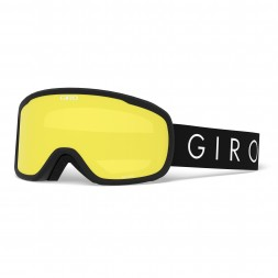 Giro MOXIE Black Core Light/ Amber Gold/Yellow