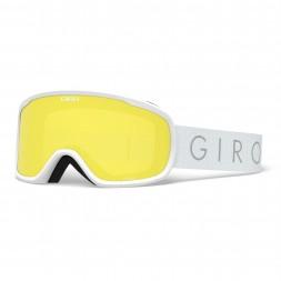 Giro MOXIE White Core Light/Grey + Cobalt/Yellow