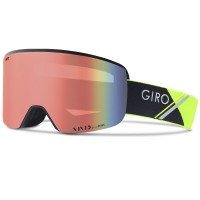 Giro Axis Hilight Yellow Sport Tech Vivid Onyx 17/18