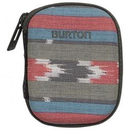 Сумочка Burton The Kit s14, ikat dot