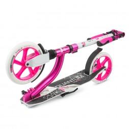 Trolo LUX Quantum pink/white
