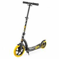 Trolo Raptor yellow/black