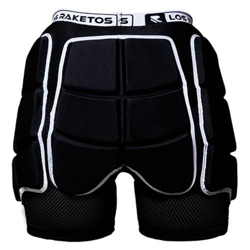 Защитные шорты для сноуборда Los Raketos Extreme