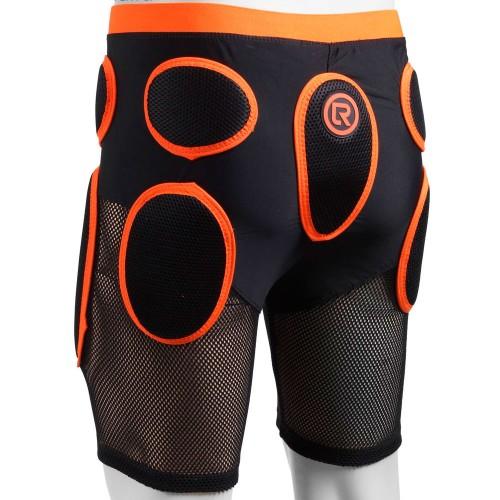 Защитные шорты для сноуборда Los Raketos Light