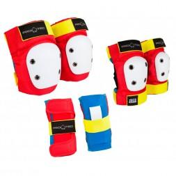Набор защиты детский Pro-Tec Junior 3-pack