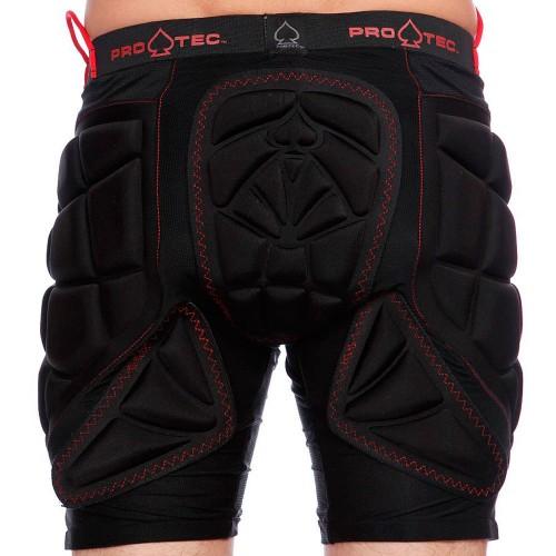 Защитные шорты для сноуборда Pro-Tec Hip Pad Black