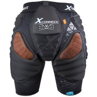 Demon Womens Flex-Force X Short D3O 18/19