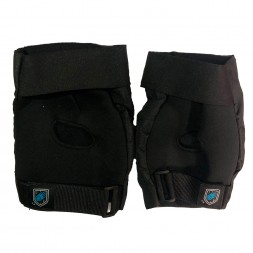 Защита коленей Комета Black