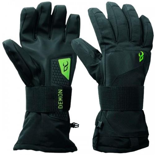 Перчатки с защитой запястья Demon Cinch Wristguard Glove 16/17