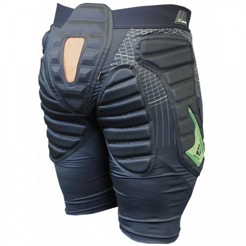 Защитные шорты для сноуборда Demon Flex-Force X Short D3O 18/19