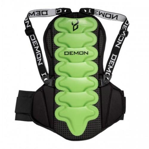 Защита спины Demon Flex-Force Pro Spine Guard 16/17