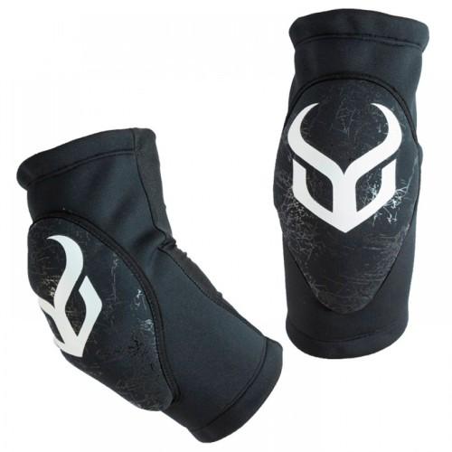 Защита локтей Demon Elbow Guard Soft Cap Pro 18/19