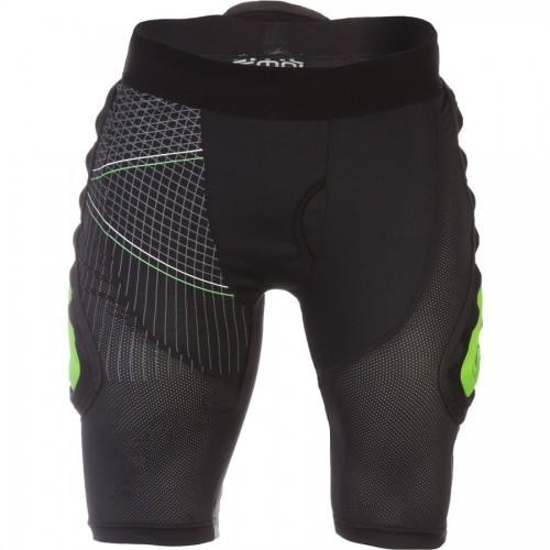 Защитные шорты для сноуборда Demon Flex-Force X Short D3O 14/15