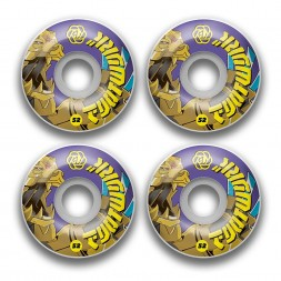 Footwork Bear Beast 53 mm 101a