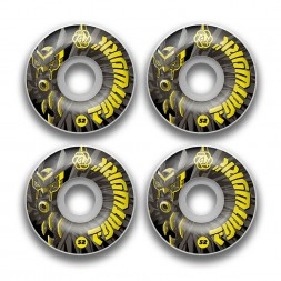Footwork Owl Beast 53 mm 101a