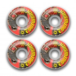 Footwork Wolf Beast 52 mm 101a