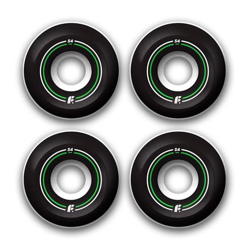 Колеса для скейтборда Footwork Basic 54 mm 100a