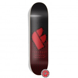 Footwork Carbon Formula Red 8 x 31.5 (УЦЕНКА)