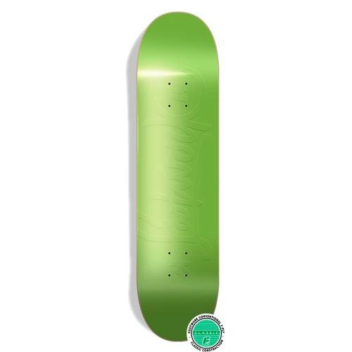Дека для скейтборда Footwork Classic Tag Greenery 8.125 x 31.625