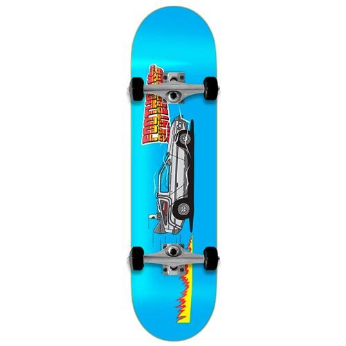 Скейтборд в сборе детский Footwork Future Micro 6.75 x 27.75