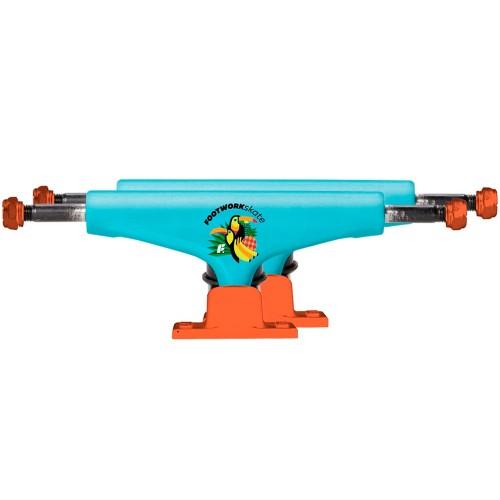 Комплект подвесок для скейтборда Footwork Toucan 5.25