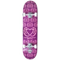 Heart Supply Bam Pro Complete United 7.75 x 31.5