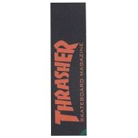 Mob Thrasher Skate Grip Orange