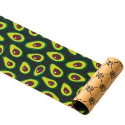 Шкурка Footwork Dip Grip Avocado