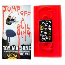 Парафин Toy Machine Wax Jump Off a Building