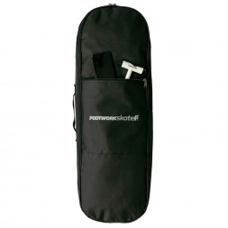 Чехол для скейта Footwork Deckbag Black