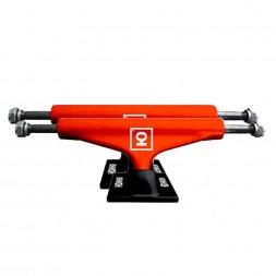 Подвески Юнион Black/Orange 5.75 (149)