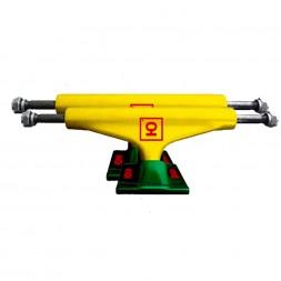Подвески Юнион Green/Yellow 5.25 (139)
