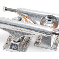 Подвески Independent Stage 11 Polished Silver 149 (5.75) Standard