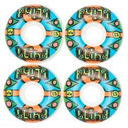 Blind Grail Quest Wheel Multi 53 mm
