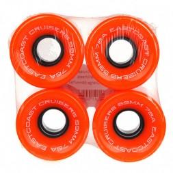 Eastcoast Shelby Orange 59 mm 78A