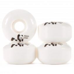 Enjoi Panda Wheel Whitey 53 mm