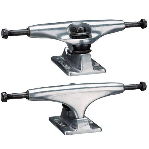 Подвески для скейтборда Tensor Alloys Raw 5.0