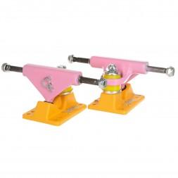Подвески для пластборда Вираж Pink/Yellow 3.15