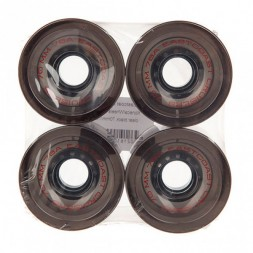 Eastcoast Shelby Clear Black 70 mm 78A