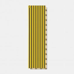 Шкурка Footwork Dip Grip Stripes