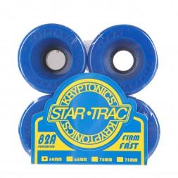 Kryptonics Star Trac Premium Blue 82A 60 мм