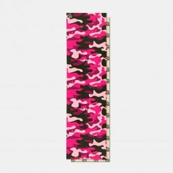 Шкурка Footwork Dip Grip Camo Pink/Black