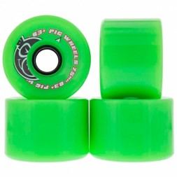 PIG Voyager Green 75 mm